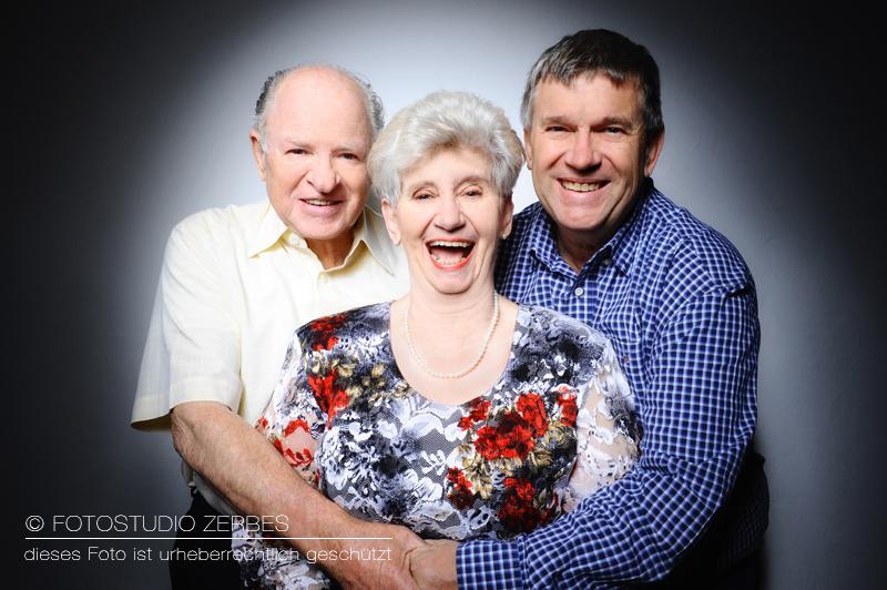 Familien-Fotoshooting