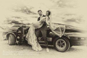 Hochzeitsdokumentation und BrautpaarfotoshootingFotoshooting