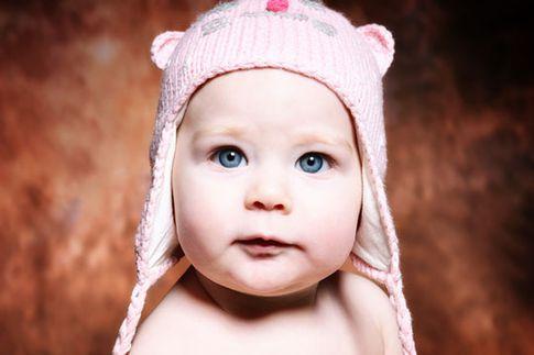 Natalie – Baby-Fotoshooting