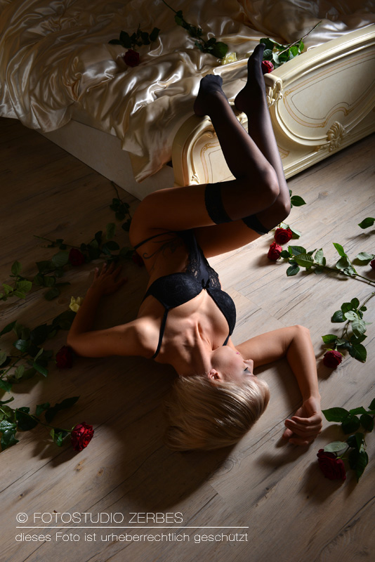 Dessous Fotoshooting Frauen Fotograf Koeln Fotostudio