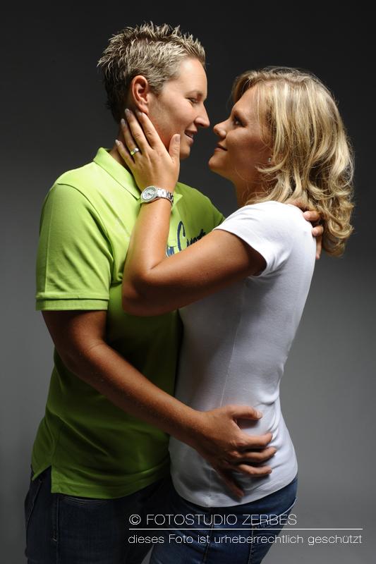 Frauen-Paar-Fotoshooting Köln, Fotos für Paare und Bestfriends