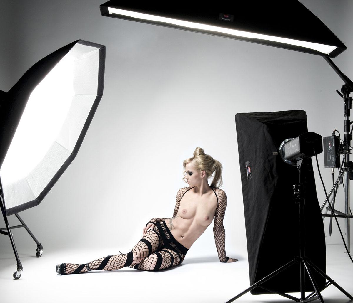 Warum hochwertige Aktfotos vom professionellen Fotografen?