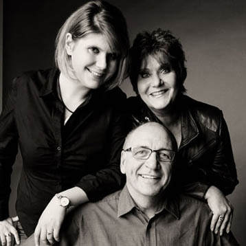Familienfotoshooting Fotograf Köln