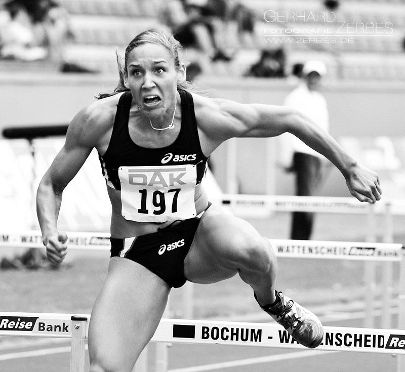 Promifotos Leichtathletik Fotograf Köln